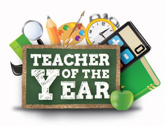 Teacher of the Year Nomination Information