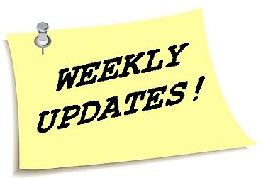 Weekly Updates For Parents