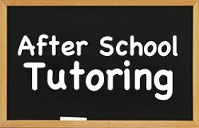 After School Tutoring & Instruction
