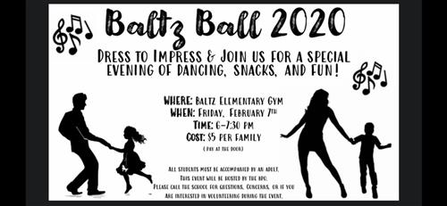 Batlz Ball is this Friday!