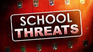 Delaware State Police Message About School Threats