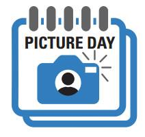 PICTURE DAY IS on February 23rd  and Virtual February 24th!