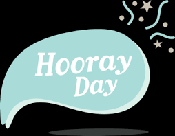 Hooray Day