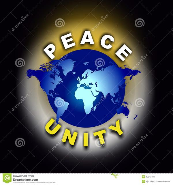Peace and Unity Night