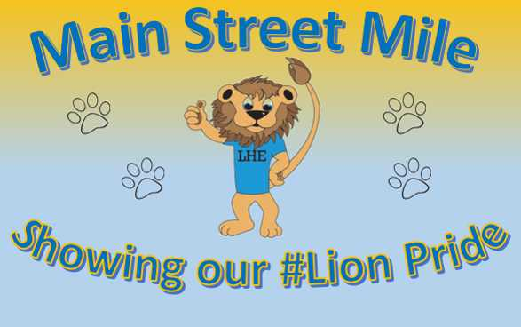 Join Linden Hill and run the 2019 Main Street Mile!