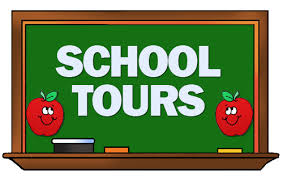 Weekly School Tours