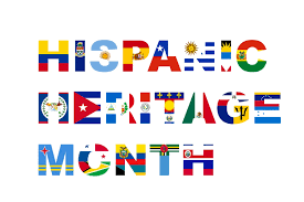 Marbrook's Hispanic Heritage Month Video