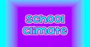School Climate Link for Marbrook Parents