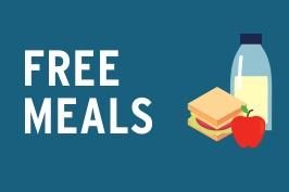 Free Meals Starting March 17