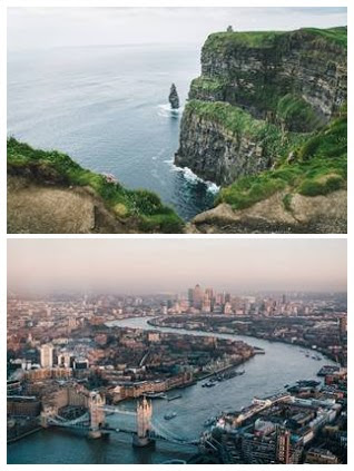 Ireland & England Student Spring Break Trip, Virtual Interest Meeting
