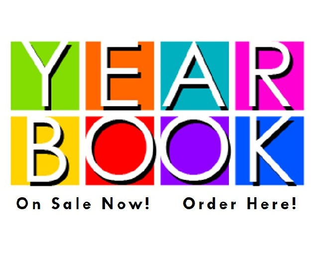 You Can Still Order a Yearbook!