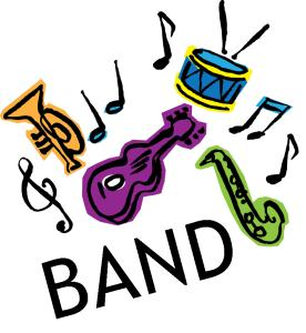 NSE BAND Students...  A Message from Mrs. Hughes