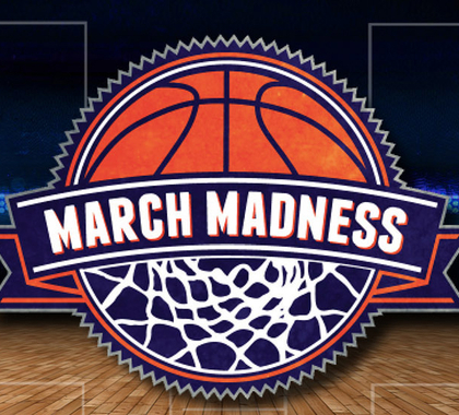 March Madness Recap!