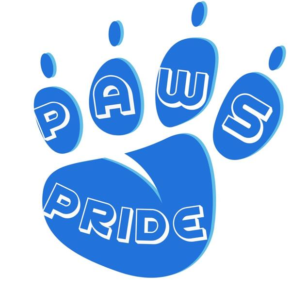 Students Receive PAWS Pride Awards for September