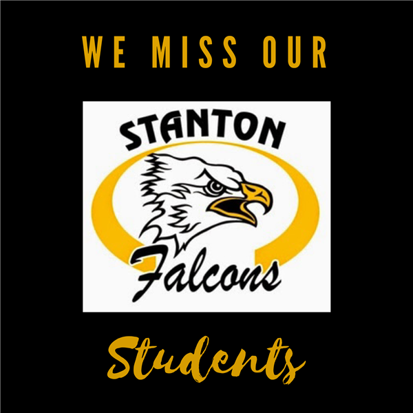 We Miss our Falcons!