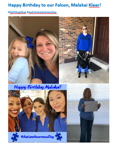 Happy Birthday, Malakai! Click on LEARN MORE for more wishes