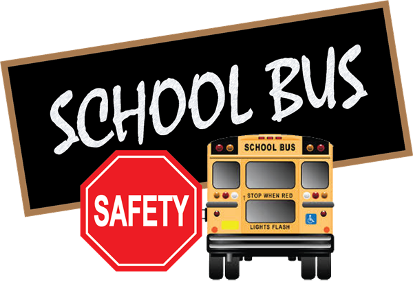 School Bus Stop Safety Press Release